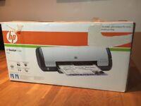 Printer HP Deskjet D1460