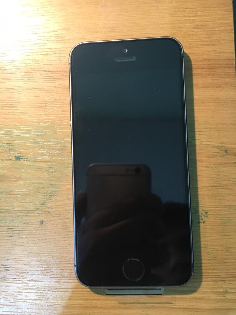 BRAND NEW IPHONE 5s SPACE GREYin Hamilton, LeicestershireGumtree - This is a brand new refurbished iPhone 5s with the brand new stickers still on on the phone . Never been used as we upgraded and Apple gave us a new one iPhone 5s due to insurance