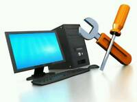 PC/laptops repair