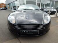 2011 Aston Martin DB9 V12 2dr Touchtronic (470) Automatic Petrol Coupe