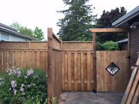 Quality & Affordable Fence and Gate Installations - Free Quotes
