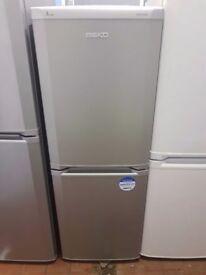 Small Beko Fridge Freezer (6 Month Warranty)