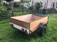 RECONDITONED 6 x 4 TRAILER FOR SALE