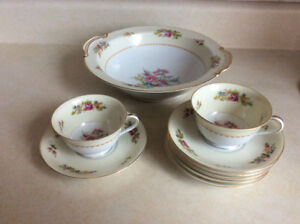 Antique Noritake china/dishes