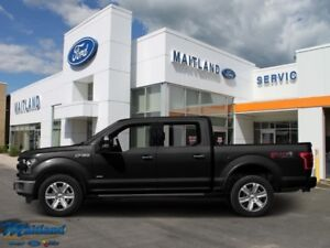 2015 Ford F-150 void