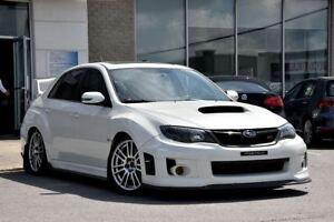 2013 Subaru WRX STi Sport-tech *** Réservé ***