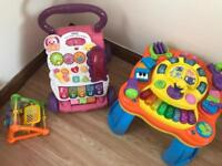 3 kids toys