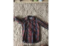 Joules Tartan Shirt