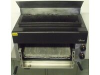 Used Lincat Opus Easylift Salamander Gas Steak Grill Hire It Buy It Using Easy Payments