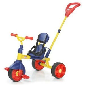 Brand new in box little tikes 3-in-1 trike