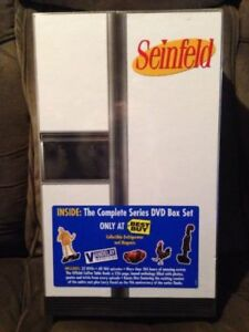 SEINFELD Exclusive Best Buy Complete Series