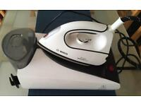 Bosch Sensixx B35L Steam Generator Iron - excellent condition