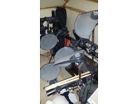 Yamaha DTXpress drum kit