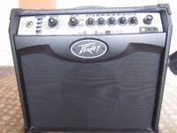 Peavey VIP 1 Amplifier