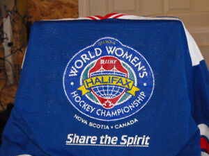 2004 iihf world womens hockey championships