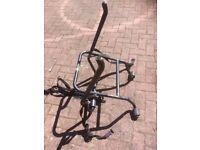 Hollywood bike / cycle rack