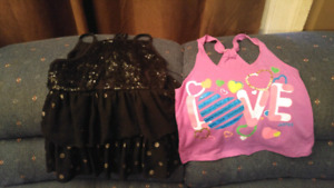 Size 8-10 Justice Clothing!!