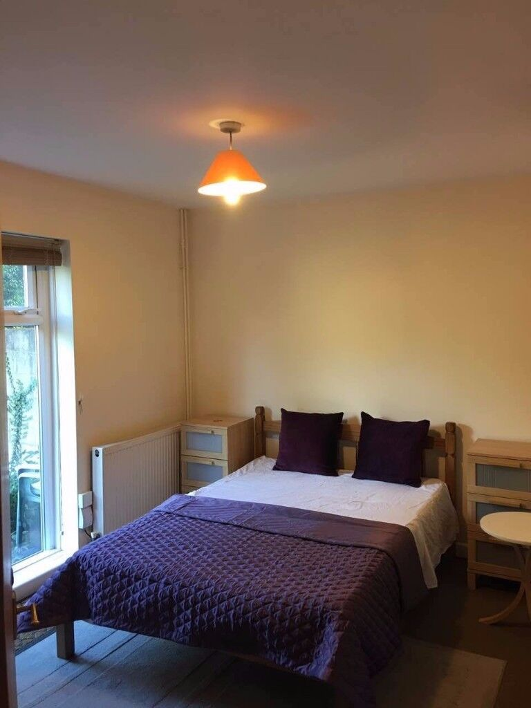 VERY NICE ROOM IN WEST ACTON, DON'T MISS IT.CH-2 W3 0JN with free wifi