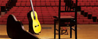 Classical guitar accelerated program
