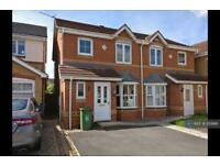 3 bedroom house in Brough Field Close, Stockton-On-Tees, TS17 (3 bed)