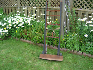 Old Dolly Trolley Cart - Best Offer