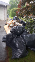 Toronto's Junk Removal ,Demolition and Power Wash Services !!