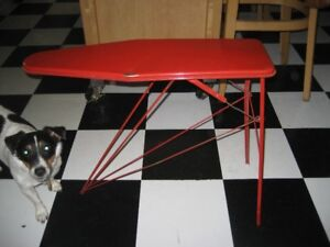 VINTAGE CHILDS IRONING BOARD