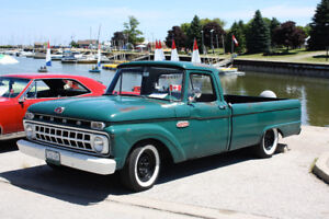1965 Ford Pickup