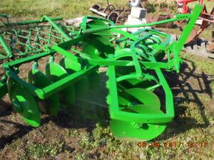 Acreage Equipment
