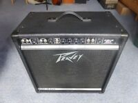 Peavey KB/A 60 Keyboard/Accoustic Amplifier