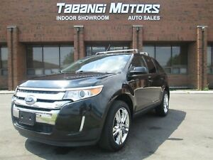 2013 Ford Edge LIMITED | AWD | NAVIGATION | LEATHER | PANO ROOF