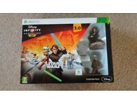 Disney Infinity 3.0 starter pack for Xbox 360 with extra figures