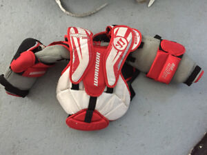 Youth Goalie Large/Xlarge Chestpad