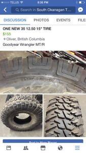 35 inch tire
