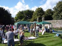 Racton Fete and family fun in West Sussex
