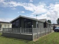 Cheap static caravans for sale east coast 12ft 10ft lodges central heated
