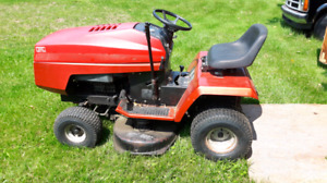 Yard pro 12 hp lawn tractor