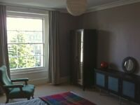 1 bedroom flat in Victoria Square, Clifton (rent inclusive of all utilities)