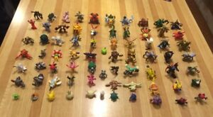 Digimon Figurine Collectables