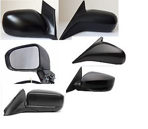 Side mirrors fits honda civic honda accord