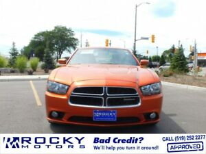 2011 Dodge Charger - BAD CREDIT APPROVALS