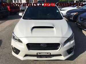 2015 Subaru WRX Sport Package**AUTO**LOADED**