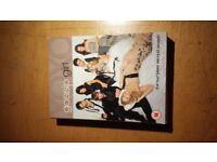 Gossip Girl complete season 2 on DVD box set