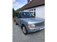 Range Rover VOUGE tdv8 auto