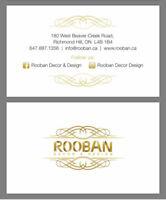 Rooban Decor & Design
