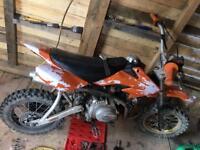 Xsport 125