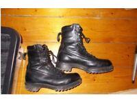Mens Goretex lowa boots