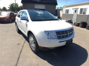 2010 Lincoln MKX IMMACULATE/ NAV/ ROOF/ AWD