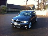 2007 BMW 116i MSPORT 5dr