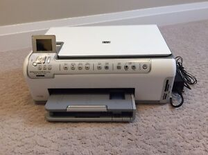 HP Photosmart C6280 All in One